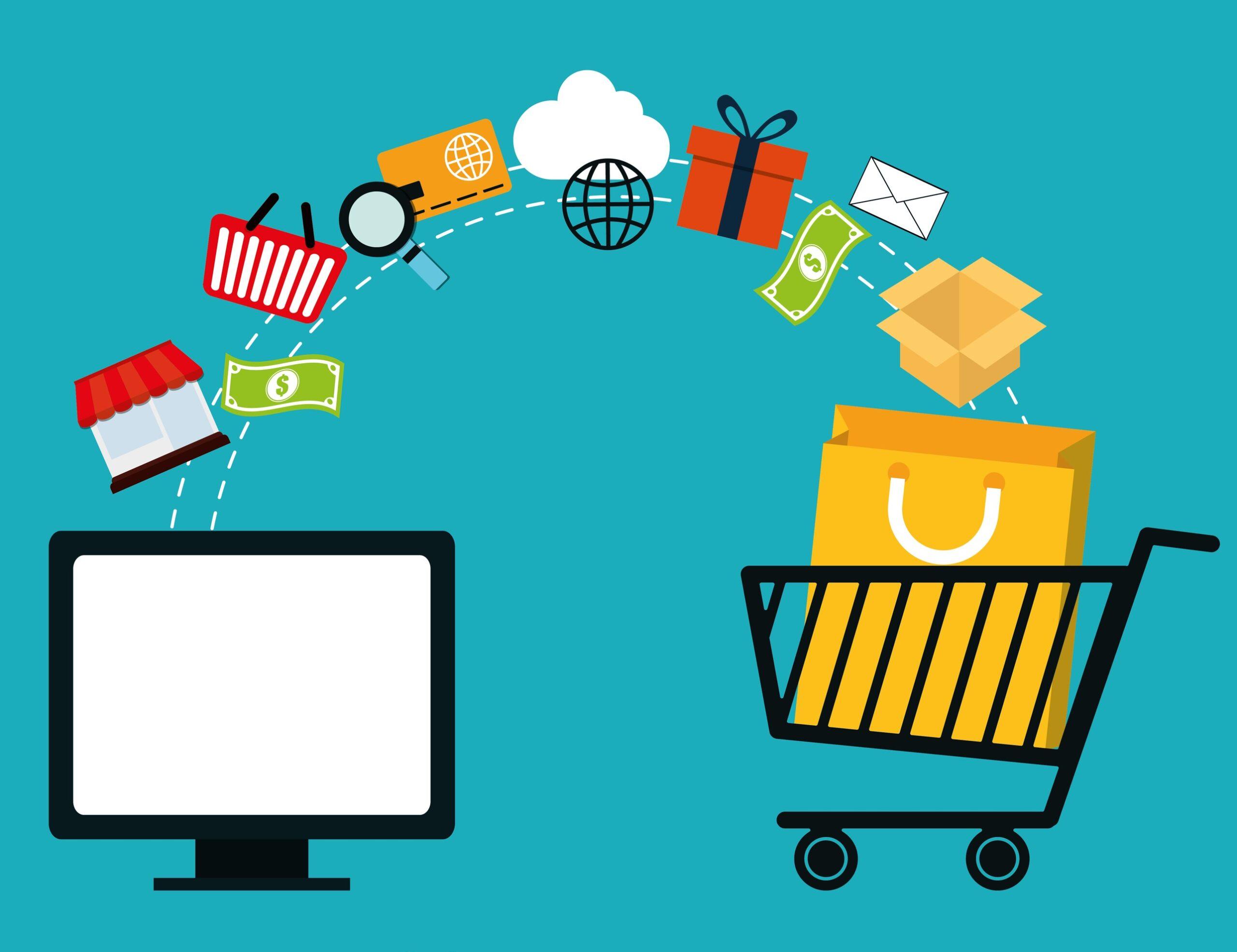 Unde se intalnesc marketingul si ecommerce-ul?