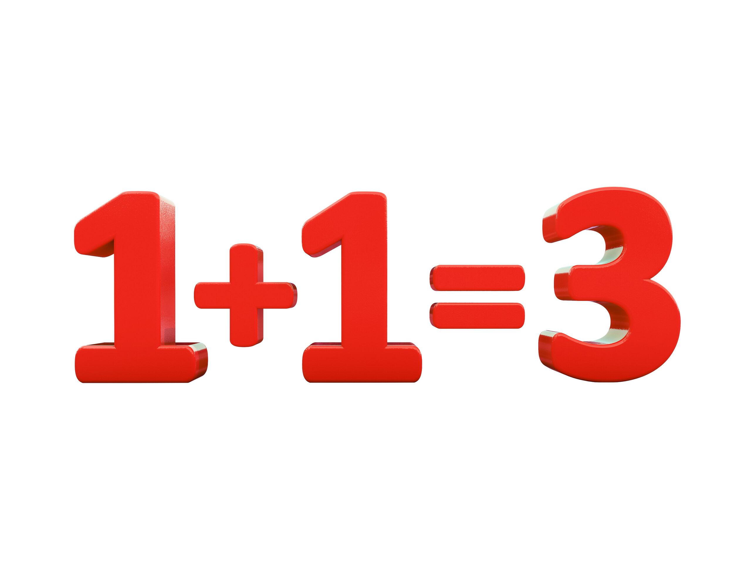 Unde se intalnesc brandingul si matematica?